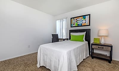 Bedroom, Nutmeg Woods, 2