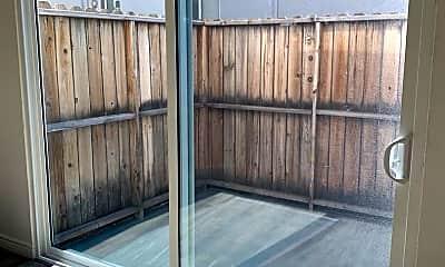 Patio / Deck, 11618 Gorham Ave, 2