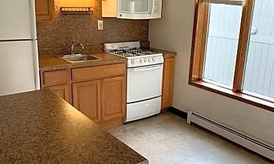 Kitchen, 2906 Willow St, 1