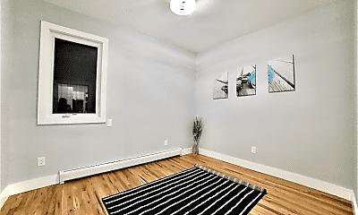 Bedroom, 83 W 25th St, 2