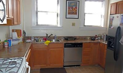 Kitchen, 6471 Monitor St, 2
