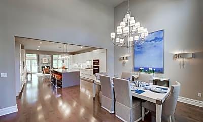 Dining Room, 1490 US-22 21, 1