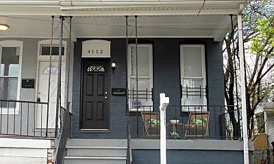 Building, 4112 Newton Ave, 0
