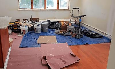 Living Room, 1455 72nd St, 2