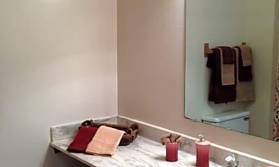 Bathroom, 1838 Green Forest Run, 2
