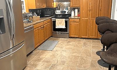 Kitchen, 302 Panama St, 2