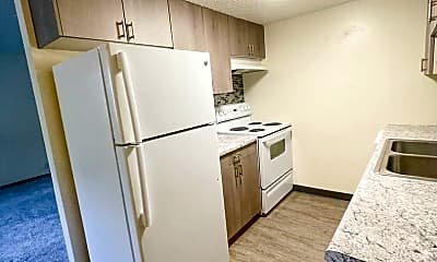 Kitchen, 341 S 27th St, 1