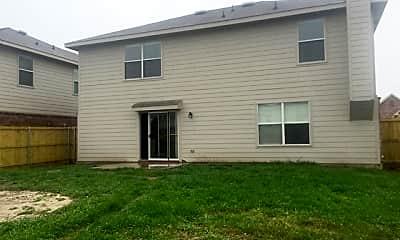 Building, 9829 Sparrow Hawk Lane, 2
