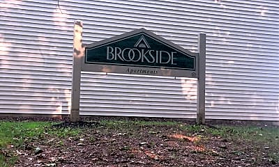 Brookside Apartments, 1