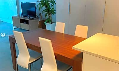 Dining Room, 2301 Collins Ave 1212, 2
