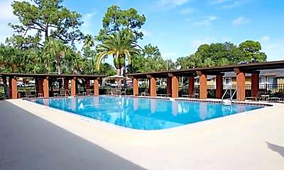 Pool, Brittany Bay, 0