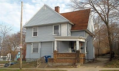 Building, 311 Franklin St SE, 0