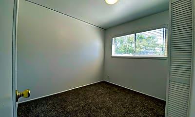 Bedroom, 4080 21st Street, 2