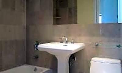 Bathroom, 227 E 82nd St, 2