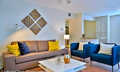 Living Room, 2008 Colquitt St, 0