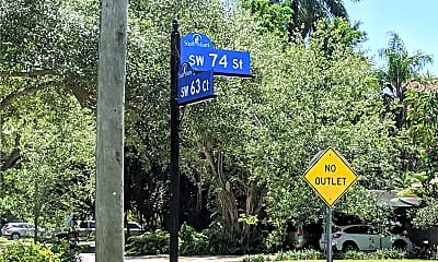 Community Signage, 7361 SW 63rd Ct 7361, 2