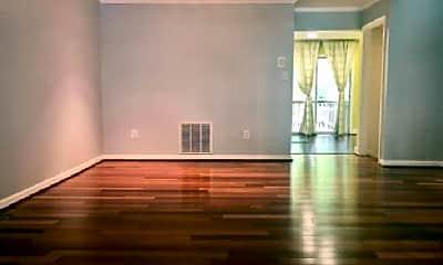 Living Room, 10660 Pine Haven Terrace, 2
