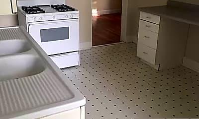 Kitchen, 1209 W Park Ave, 2