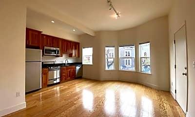 Kitchen, 2630 Sutter St, 0