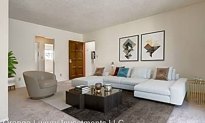 Living Room, 2918 Arizona Ave, 0