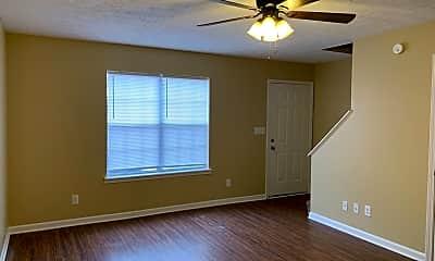 Living Room, 3865 Northeast Dr, 1