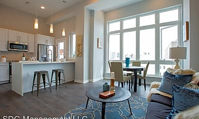 Dining Room, 1534 Ridge Ave, 1