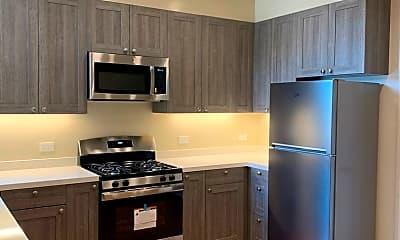 Kitchen, 2264 Bryant St, 0