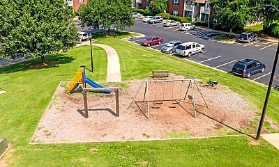 Playground, Deerfield Crossing, 2