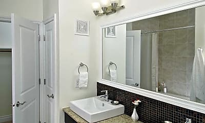 Bathroom, Central Park Metropolis, 2