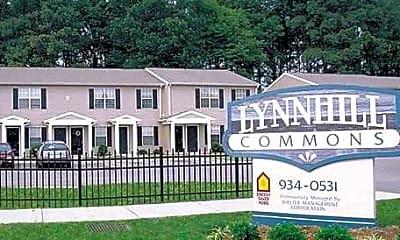 Lynnhill Commons I & II, 0