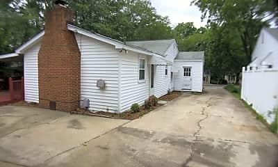 Building, 810 S Prospect St, 2
