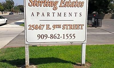 Sterling Estates Apartments, 1
