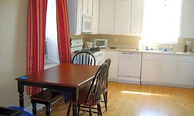 Kitchen, 4446 Silverwood St, 2