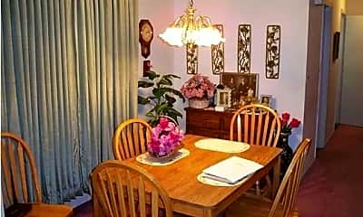 Dining Room, 313 St Vincent Ct, 1
