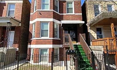 Building, 5434 S Wood St, 0