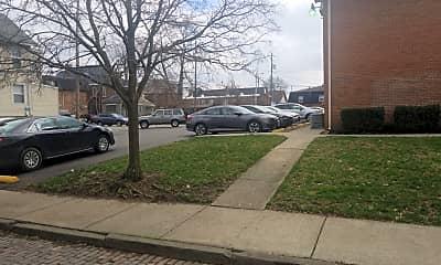 Building, 345 E 20th Ave, 1