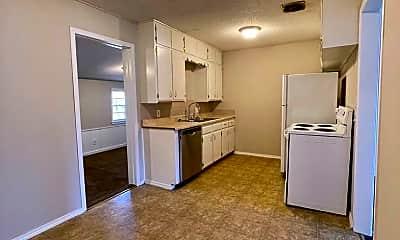 Kitchen, 5802 E Skinner St, 2
