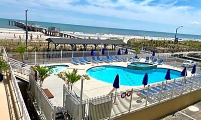 Pool, 6100 Boardwalk, 1