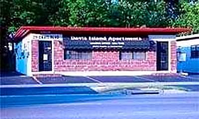 Davis Island Apartments, 2