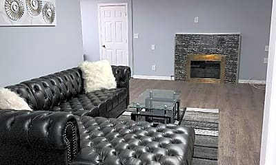 Bedroom, 479 Cedar Ave, 1