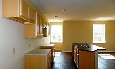 Kitchen, 600 Altamont St, 1