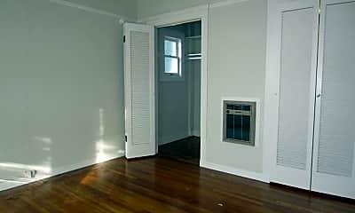 Bedroom, 2726 Octavia St, 2