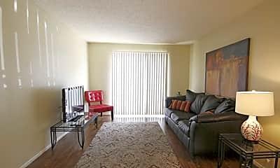 Living Room, Salado, 0