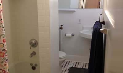 Bathroom, 2409 Pillsbury Ave, 2