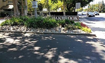 Oakbrook Apartments, 1