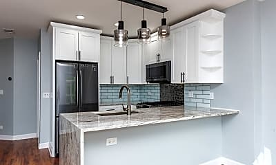 Kitchen, 2332 W Warren Blvd 2, 0