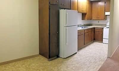 Kitchen, 336 California St, 1