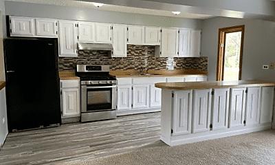 Kitchen, 703 Illinois Rte 59, 2