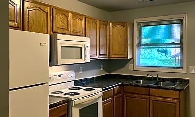 Kitchen, 1304 Ireland St, 0