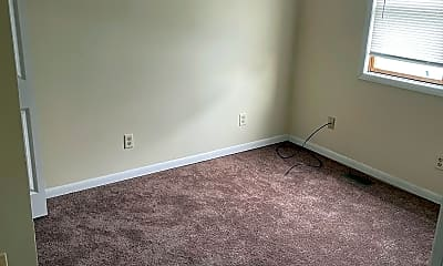 Bedroom, 1405 Forest Dr, 2